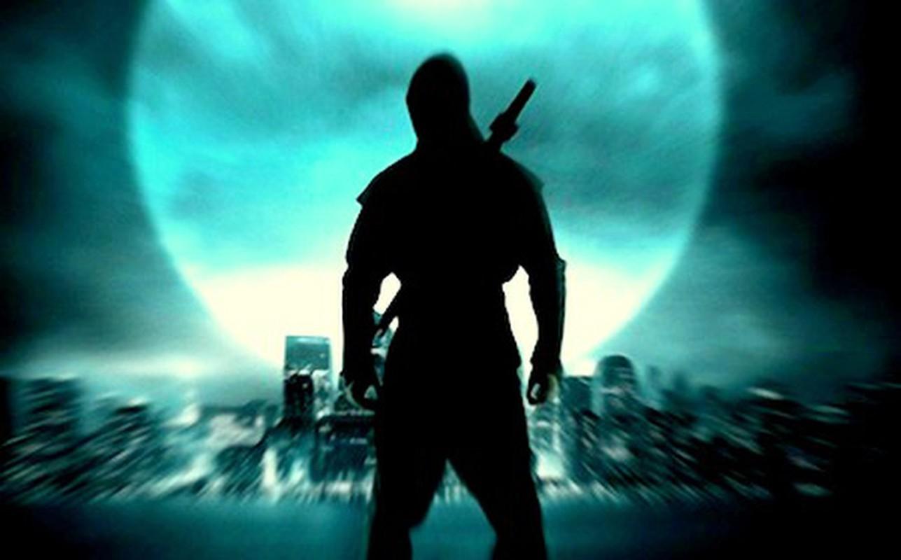 Nu ninja huyen thoai Nhat Ban am sat muc tieu chi voi 1 kep toc-Hinh-10