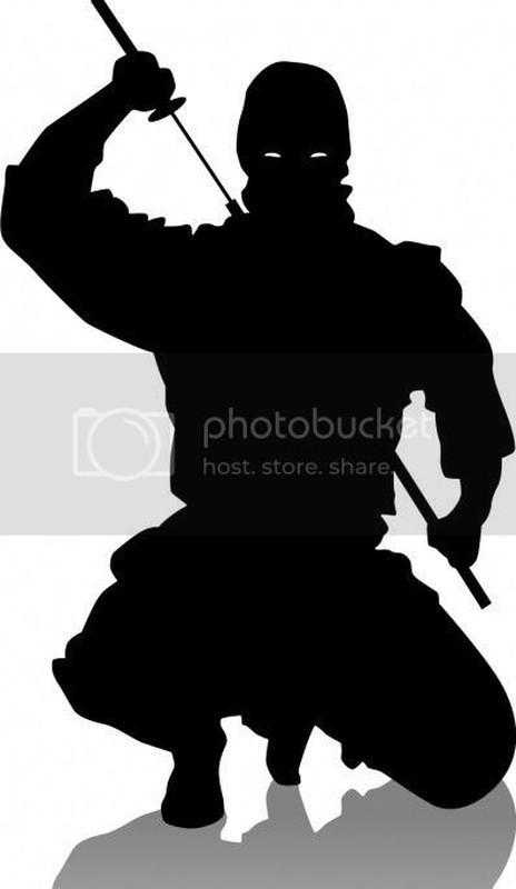 Nu ninja huyen thoai Nhat Ban am sat muc tieu chi voi 1 kep toc-Hinh-9