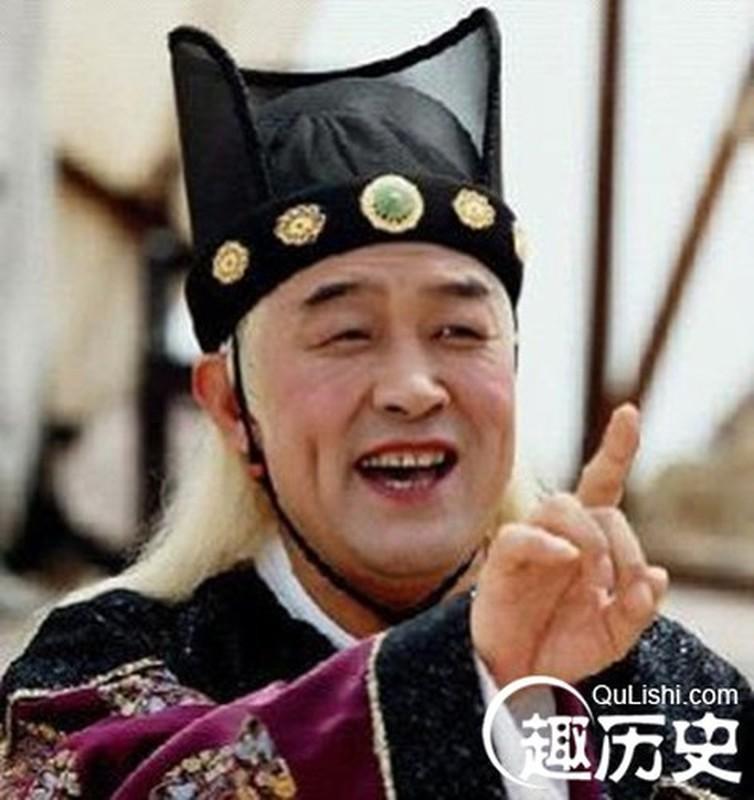 Vi sao thai giam la nguoi than can nhat voi hoang de Trung Quoc?-Hinh-3