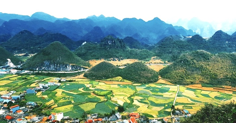 Kham pha nhung ngon nui dep noi tieng Viet Nam-Hinh-2