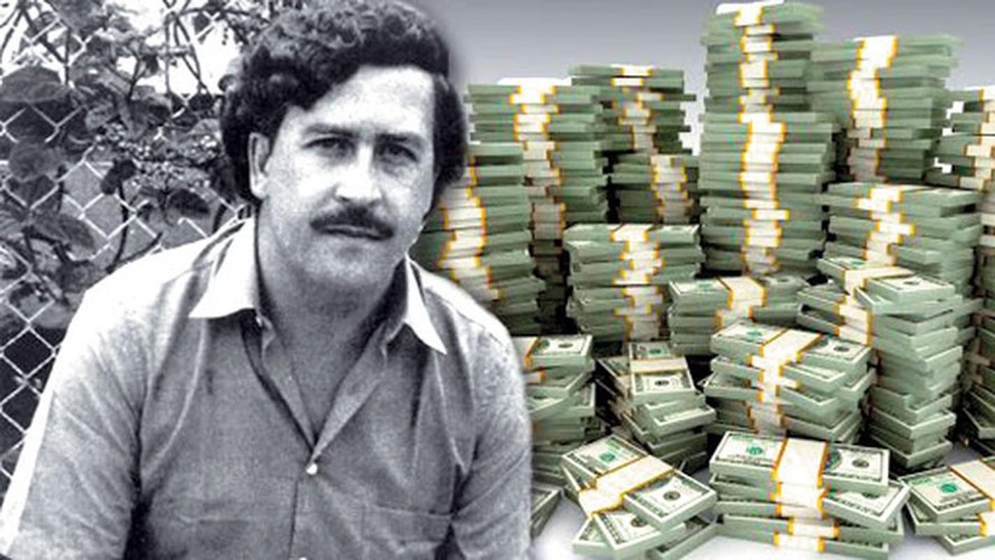Chuyen gay soc ve ong trum ma tuy Pablo Escobar-Hinh-2