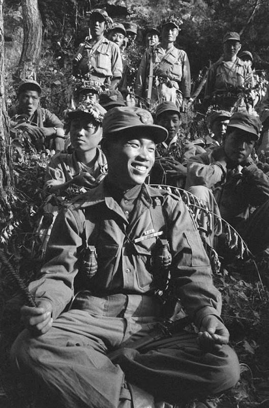 Khoanh khac kho quen chien tranh Trieu Tien nhung nam 1950-Hinh-4