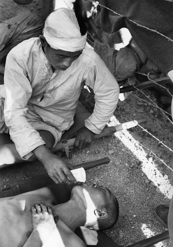 Khoanh khac kho quen chien tranh Trieu Tien nhung nam 1950-Hinh-6