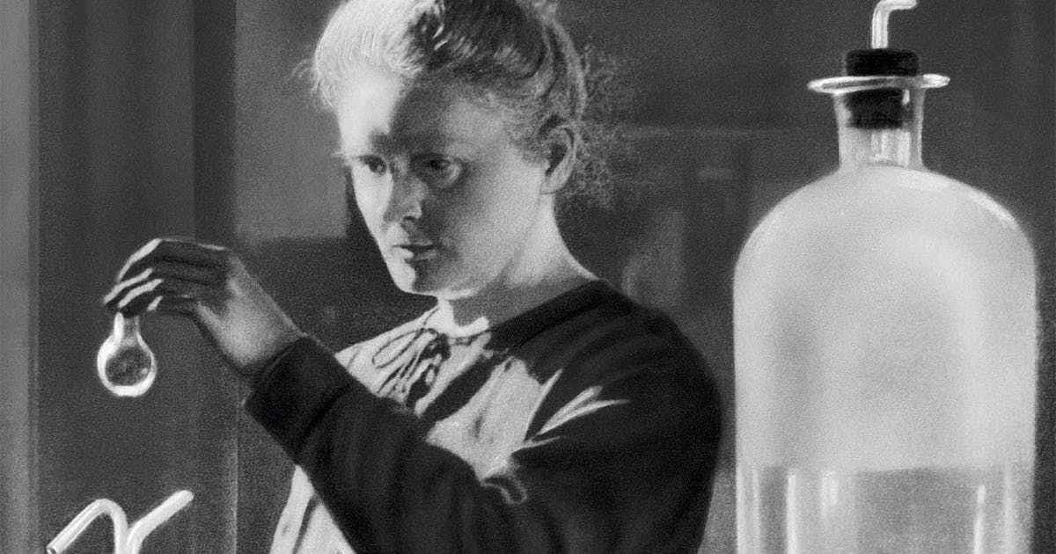 "Nha khoa hoc Marie Curie chet vi phat minh ""con de""?-Hinh-7"