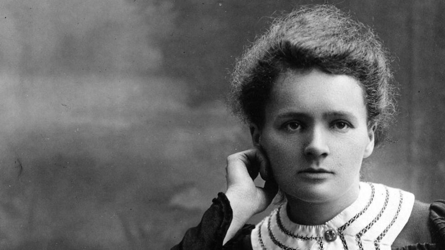 "Nha khoa hoc Marie Curie chet vi phat minh ""con de""?"