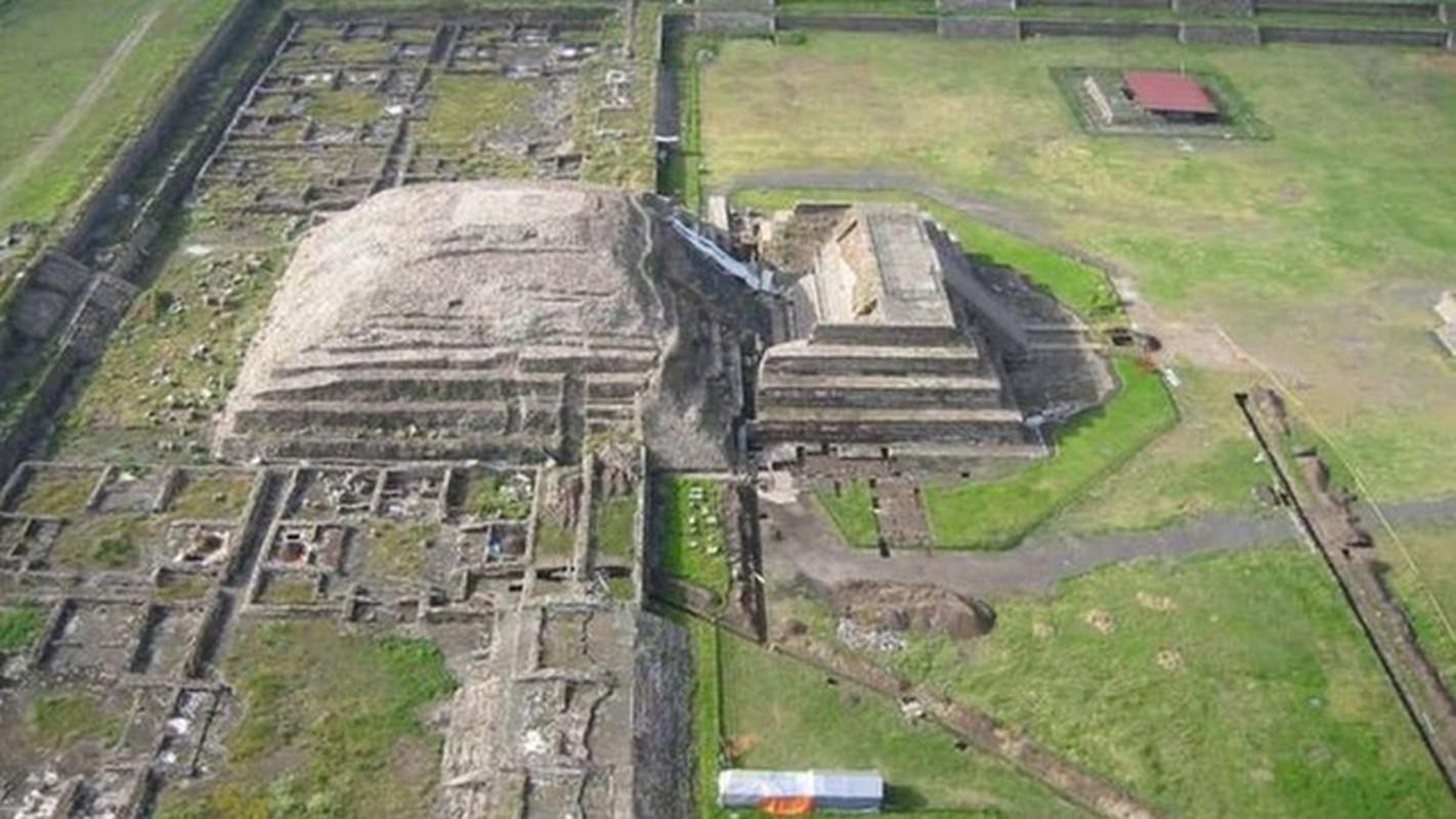 Kham pha bi an duong ham cua de che Aztec-Hinh-11