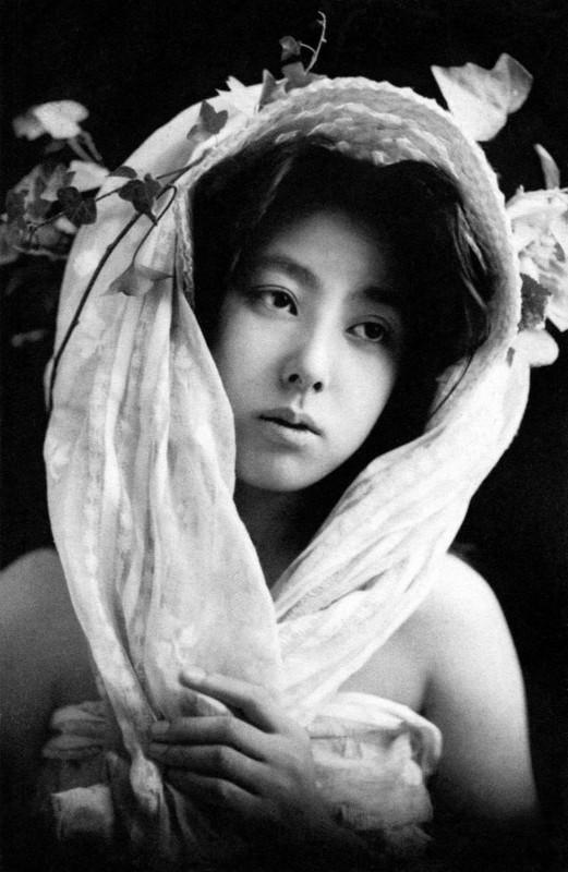 Anh tuyet dep nhung co gai duoc dao tao tro thanh geisha-Hinh-10