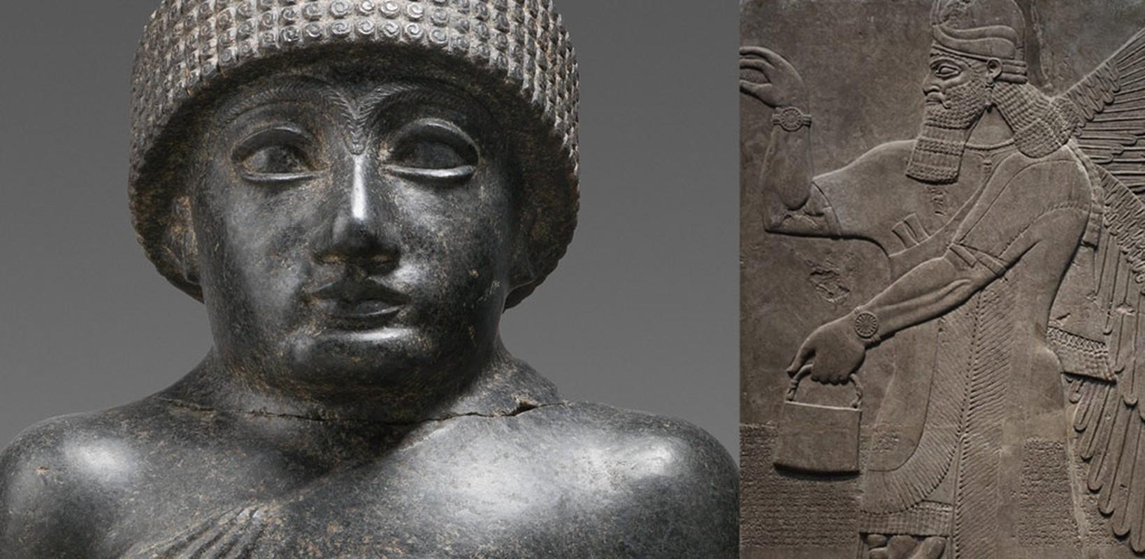 Su that kho tin ve nha vua noi tieng nhat Babylon-Hinh-11