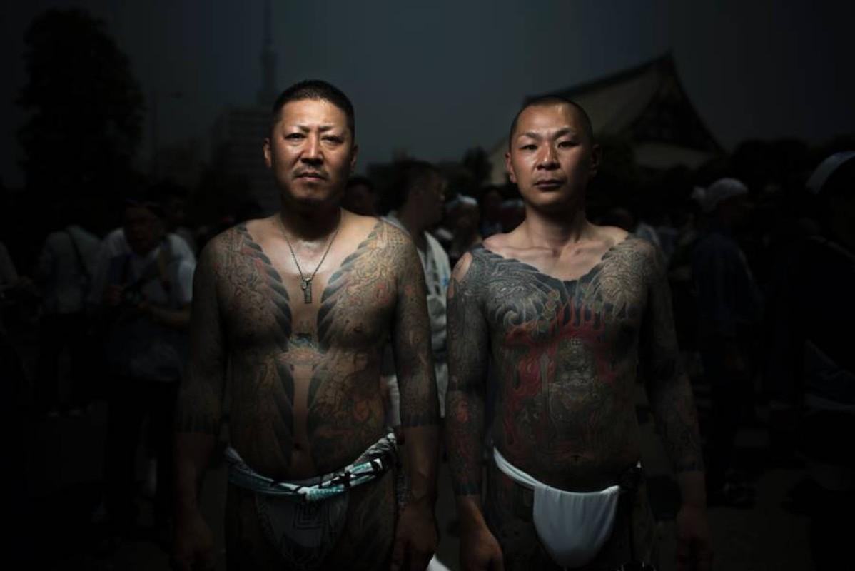 Su nguy hiem chet choc cua yakuza Nhat Ban khet tieng-Hinh-3