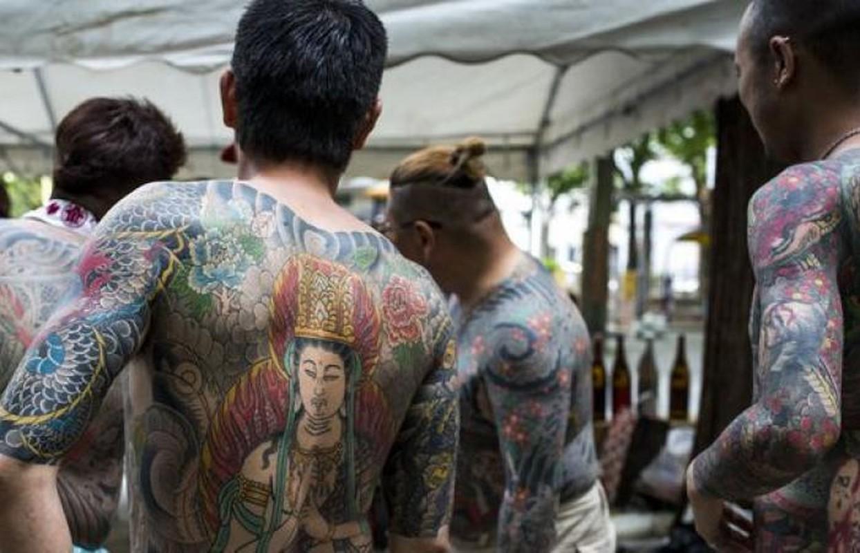 Su nguy hiem chet choc cua yakuza Nhat Ban khet tieng-Hinh-8