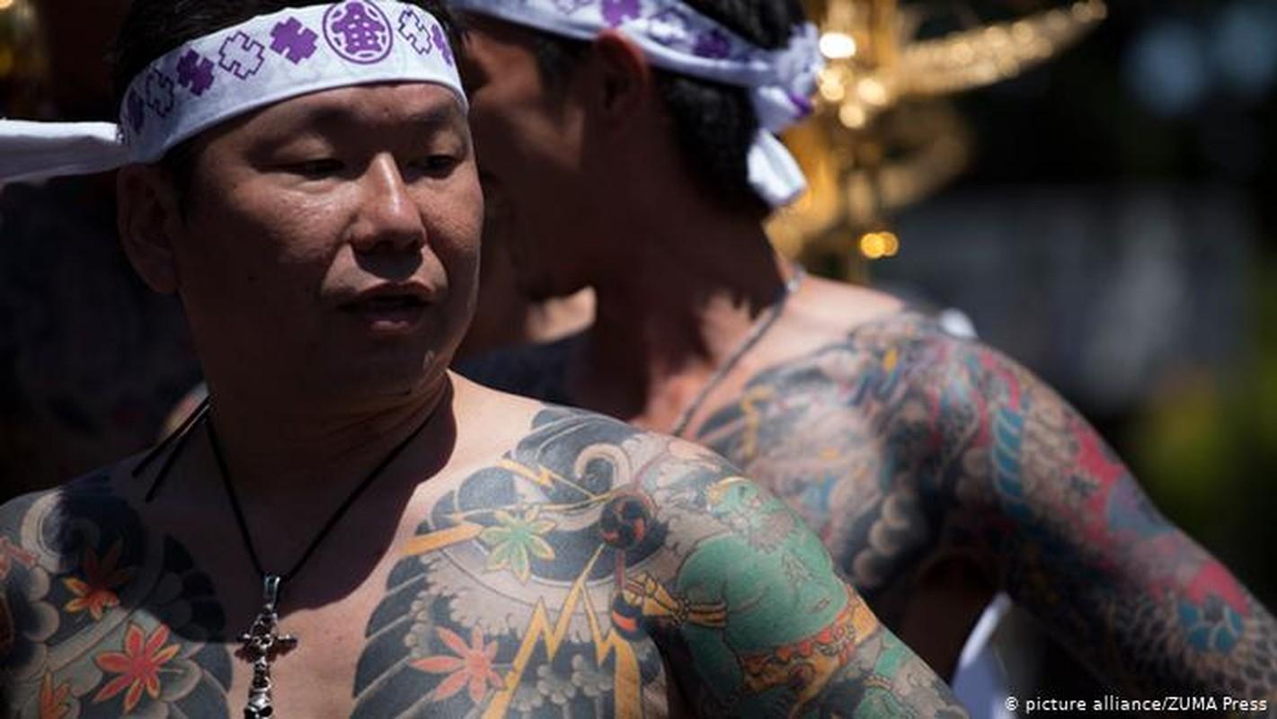 Su nguy hiem chet choc cua yakuza Nhat Ban khet tieng-Hinh-9