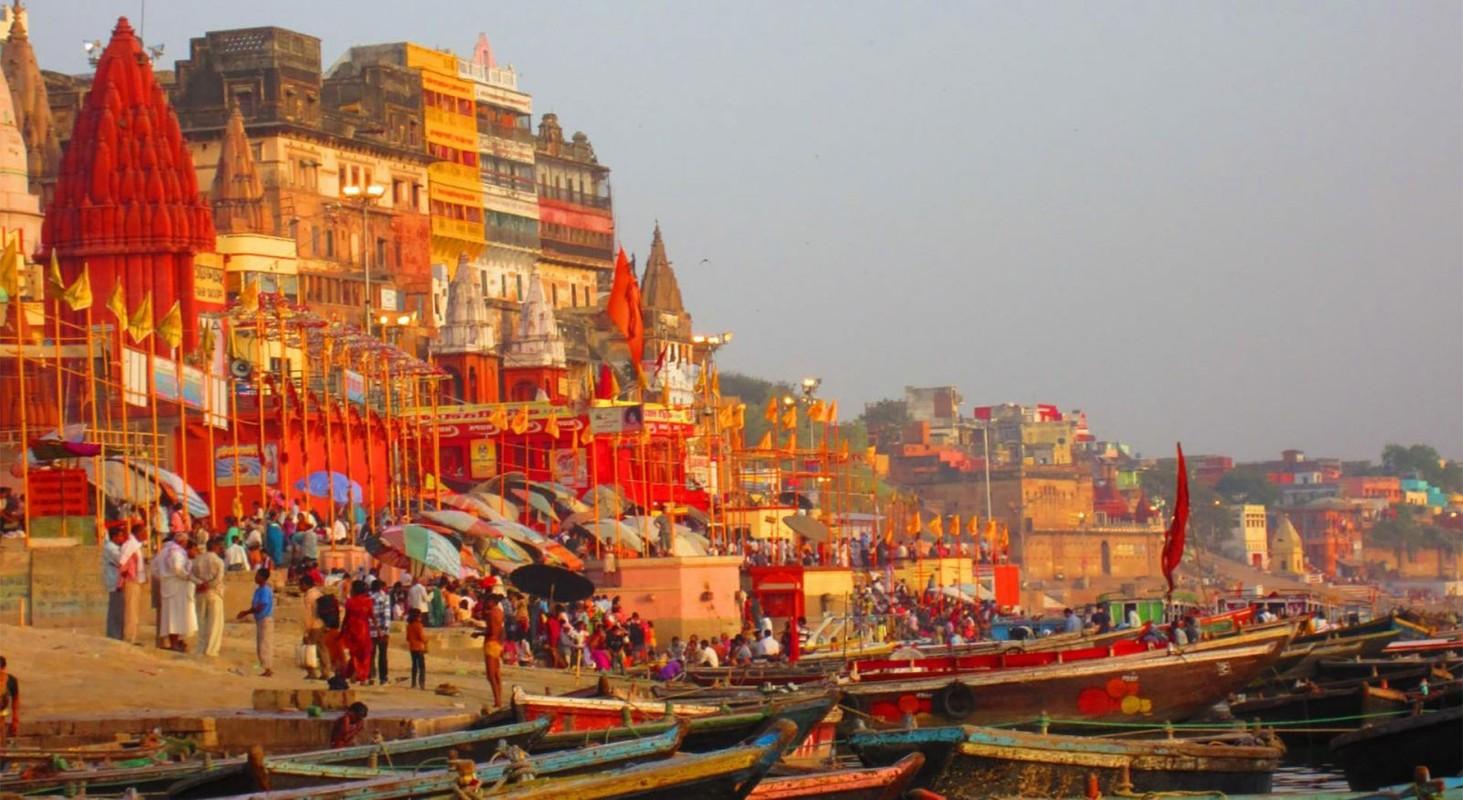 Bi mat bat ngo ve thanh pho linh thieng Varanasi cua An Do-Hinh-4