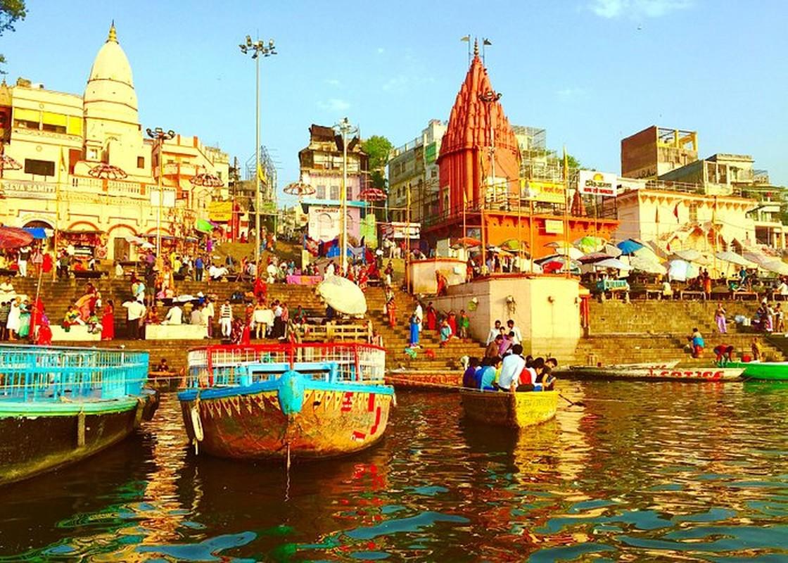 Bi mat bat ngo ve thanh pho linh thieng Varanasi cua An Do-Hinh-6