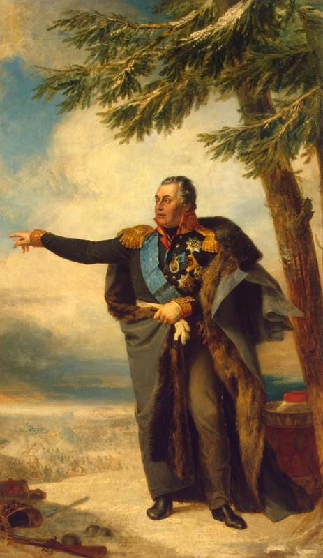 Vi sao hoang de Napoleon that bai e che truoc vien tuong 1 mat?-Hinh-3