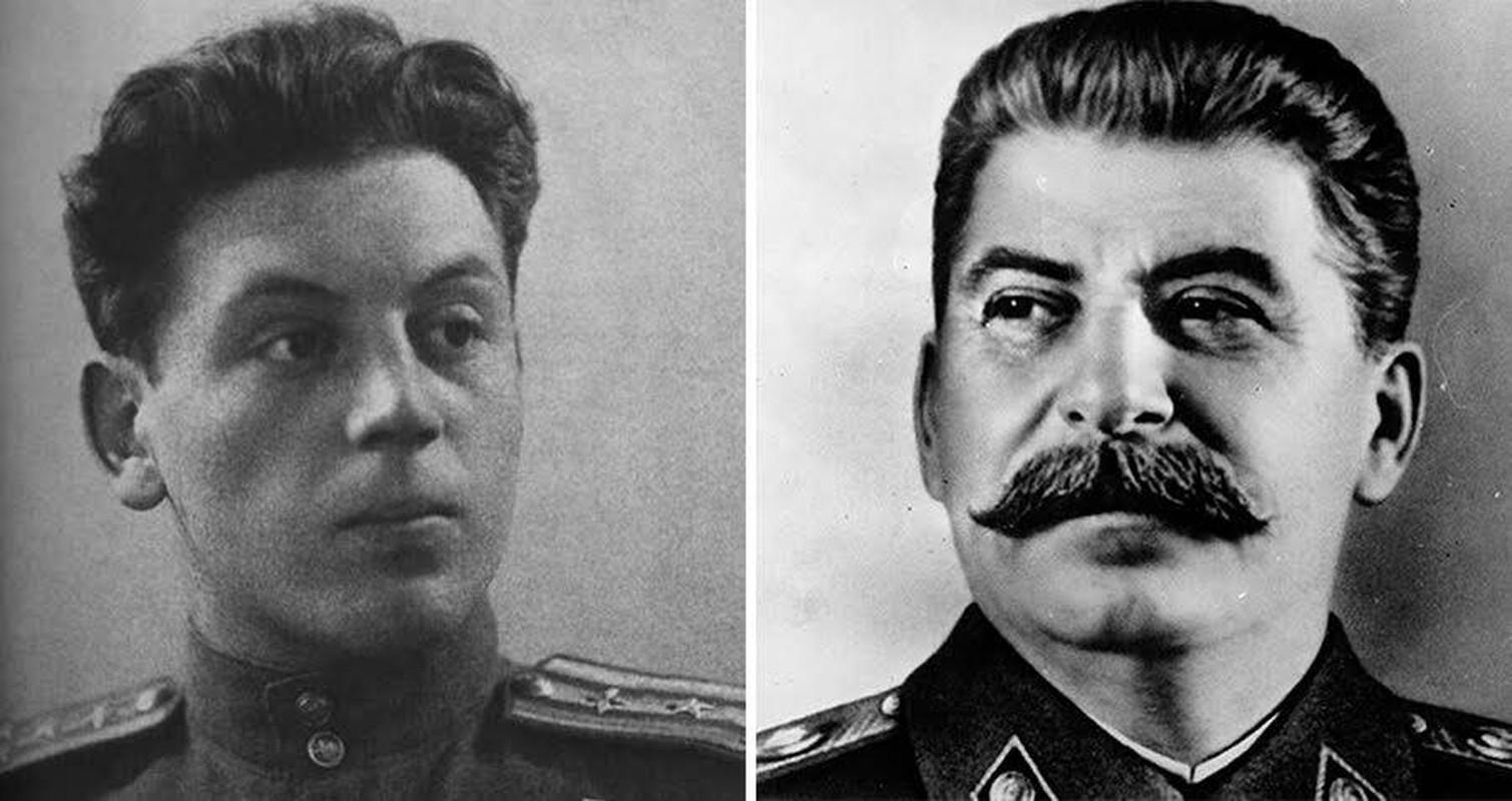 He mo goc khuat cuoc doi con trai ut nha lanh dao Joseph Stalin-Hinh-8