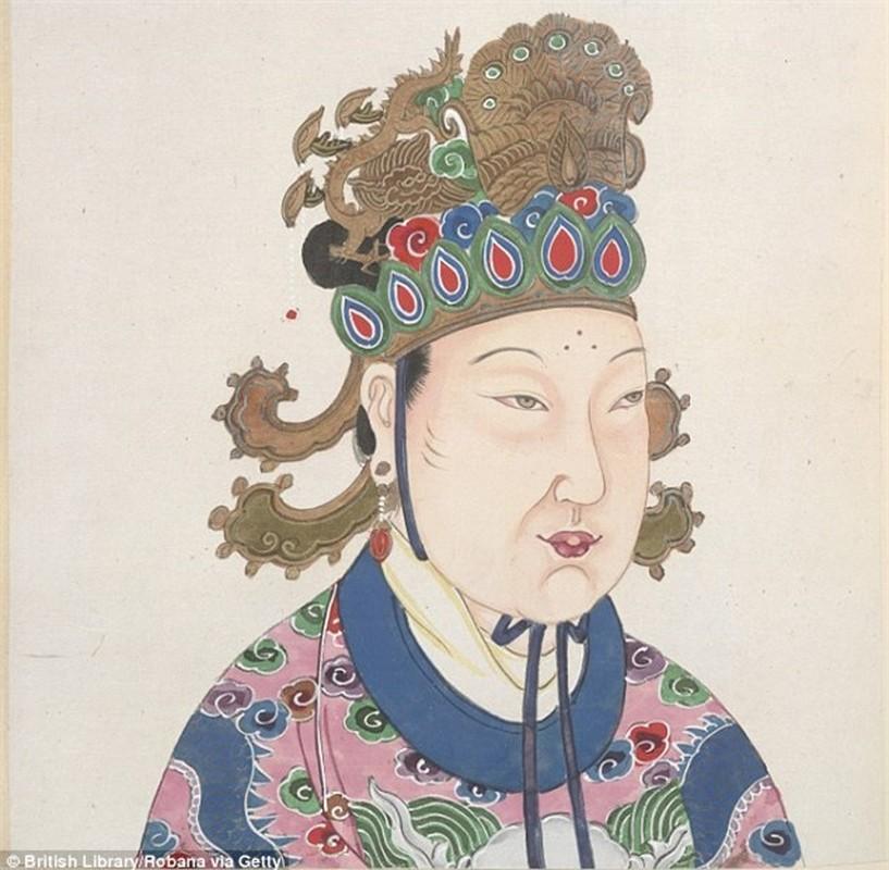 "5 nang ""vo le"" tuyet sac khuynh dao lich su Trung Quoc-Hinh-4"