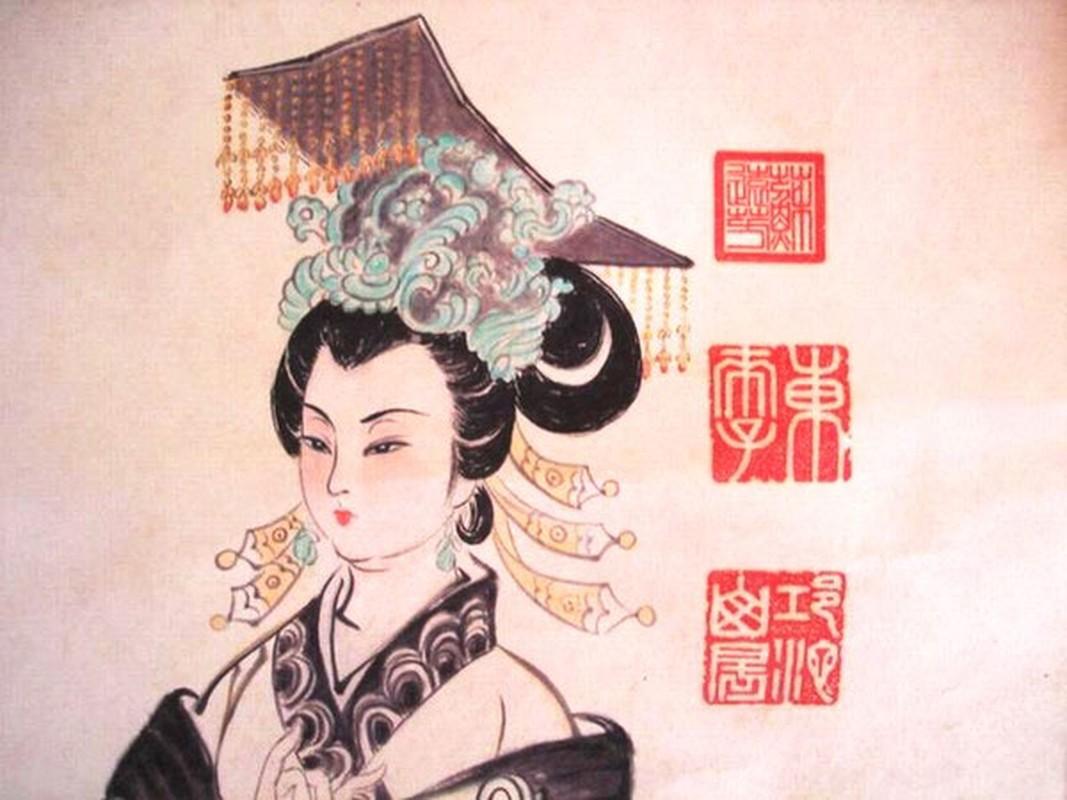 "5 nang ""vo le"" tuyet sac khuynh dao lich su Trung Quoc-Hinh-5"