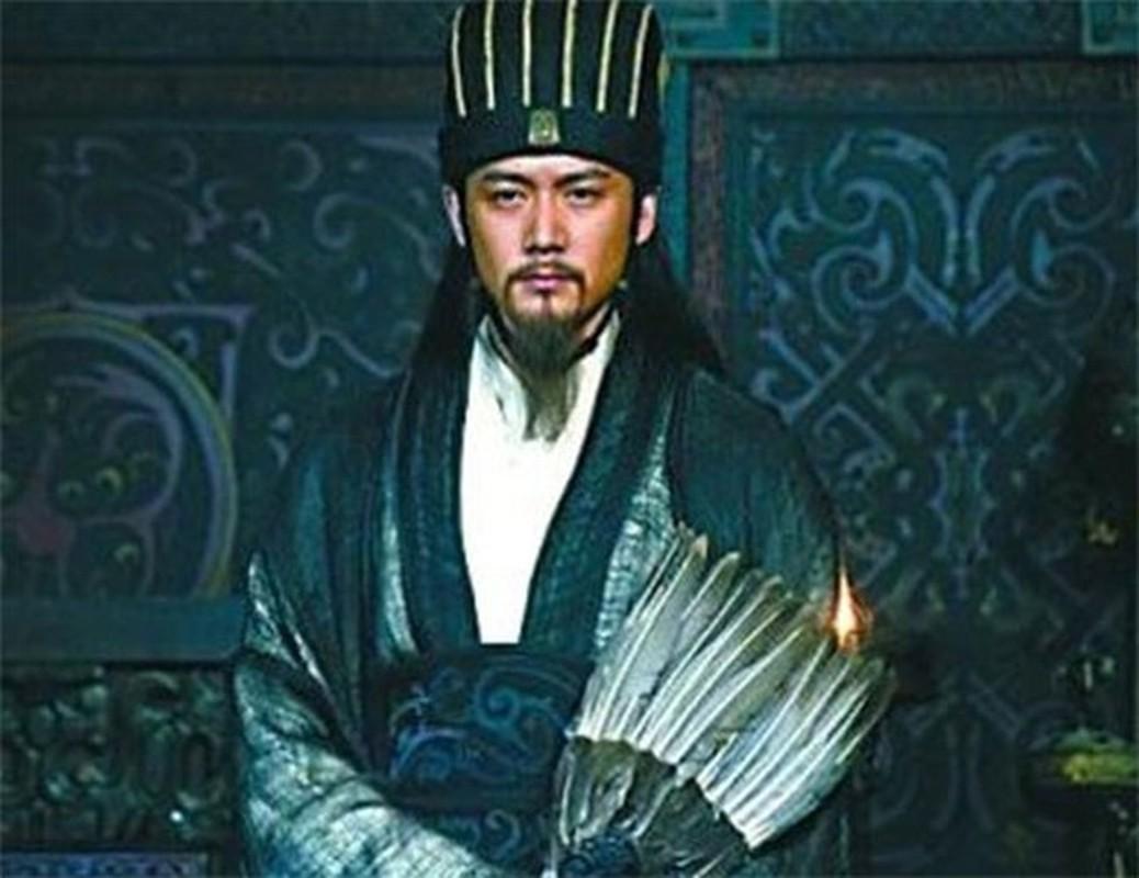 """Cuc soc: Gia Cat Luong khong he """"ho phong hoan vu"""" trong tran Xich Bich?-Hinh-10"""