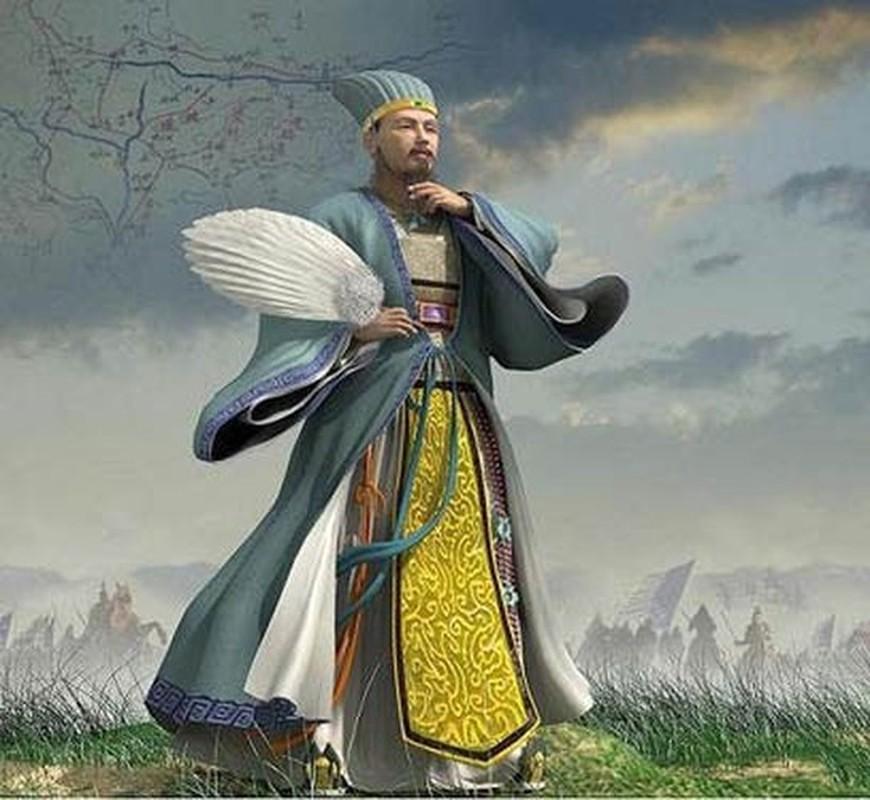 """Cuc soc: Gia Cat Luong khong he """"ho phong hoan vu"""" trong tran Xich Bich?-Hinh-9"""