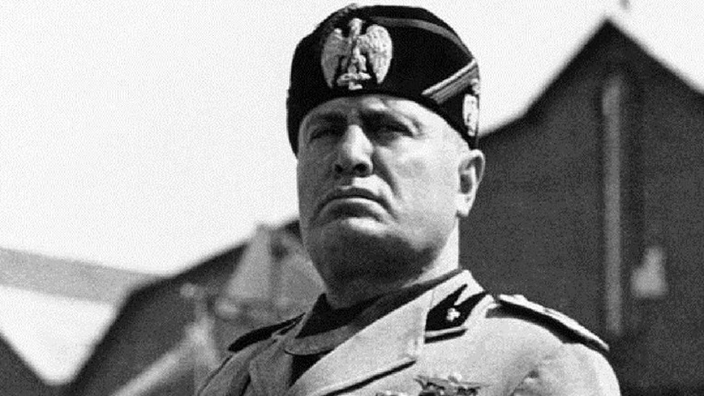 Bi mat giau kin ve so phan thi hai trum phat xit Mussolini