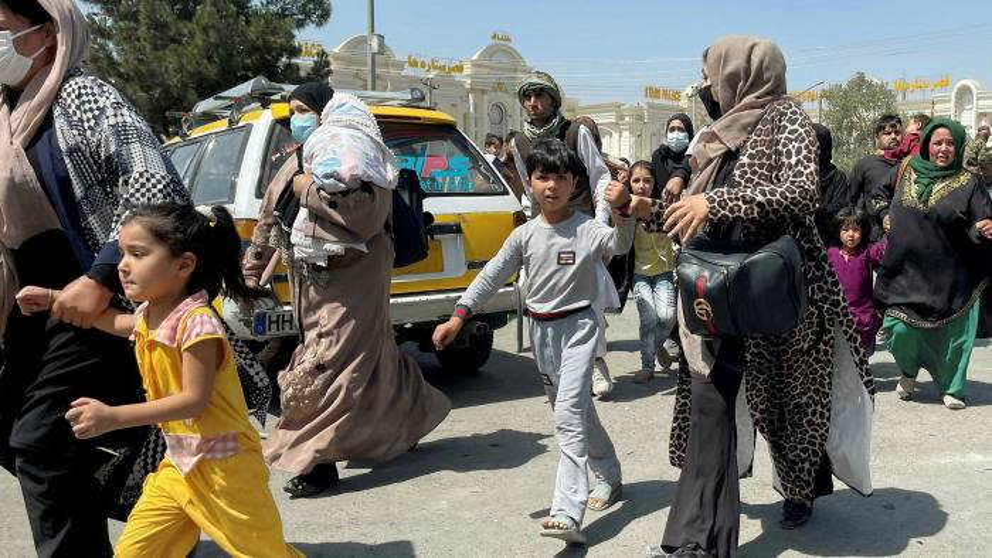 "Rung minh tuong lai ""ac mong"" cua phu nu Afghanistan khi Taliban nam quyen-Hinh-6"