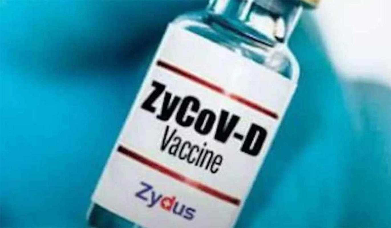 Soi vac xin ZyCoV-D cong nghe ADN dau tien chong duoc