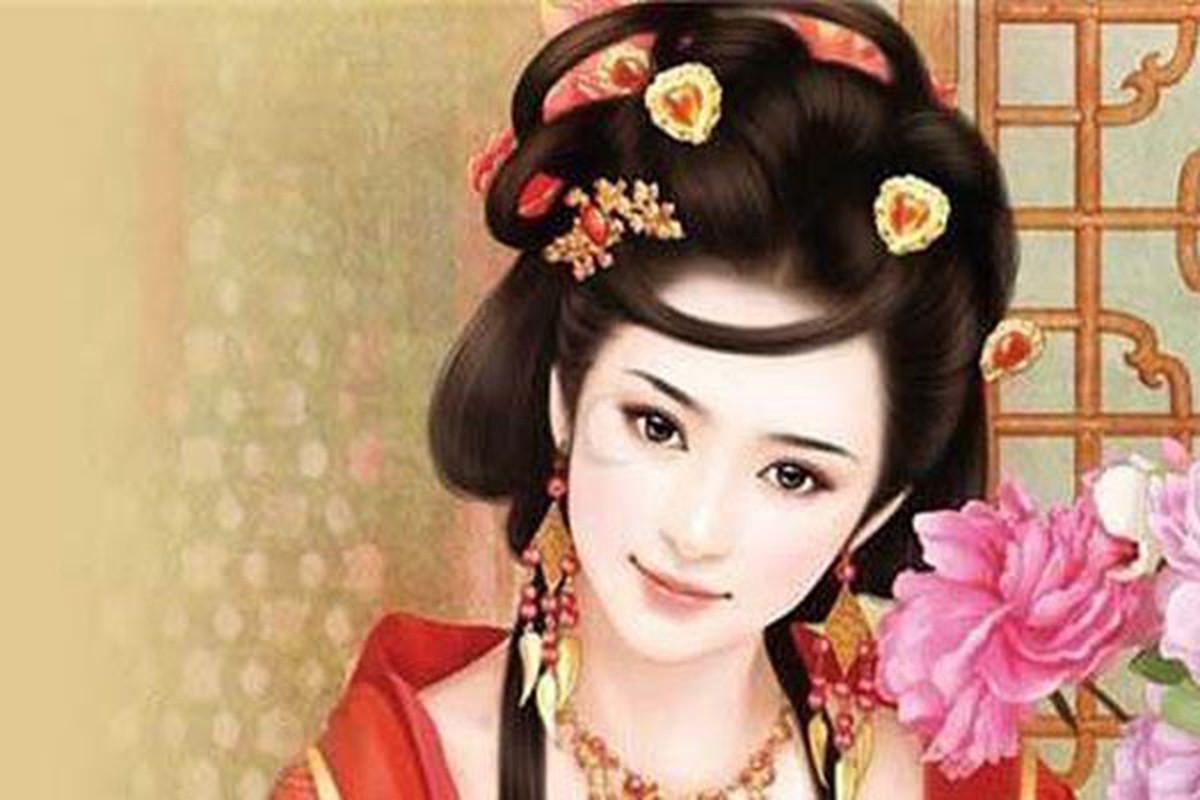 Hoang thai hau nao len ngoi nam 15 tuoi, qua doi con trinh nguyen?