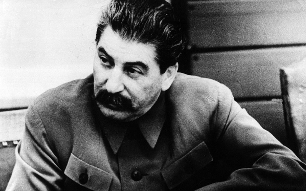 Bi mat it biet 2 cuoc hon nhan cua nha lanh dao Stalin-Hinh-2