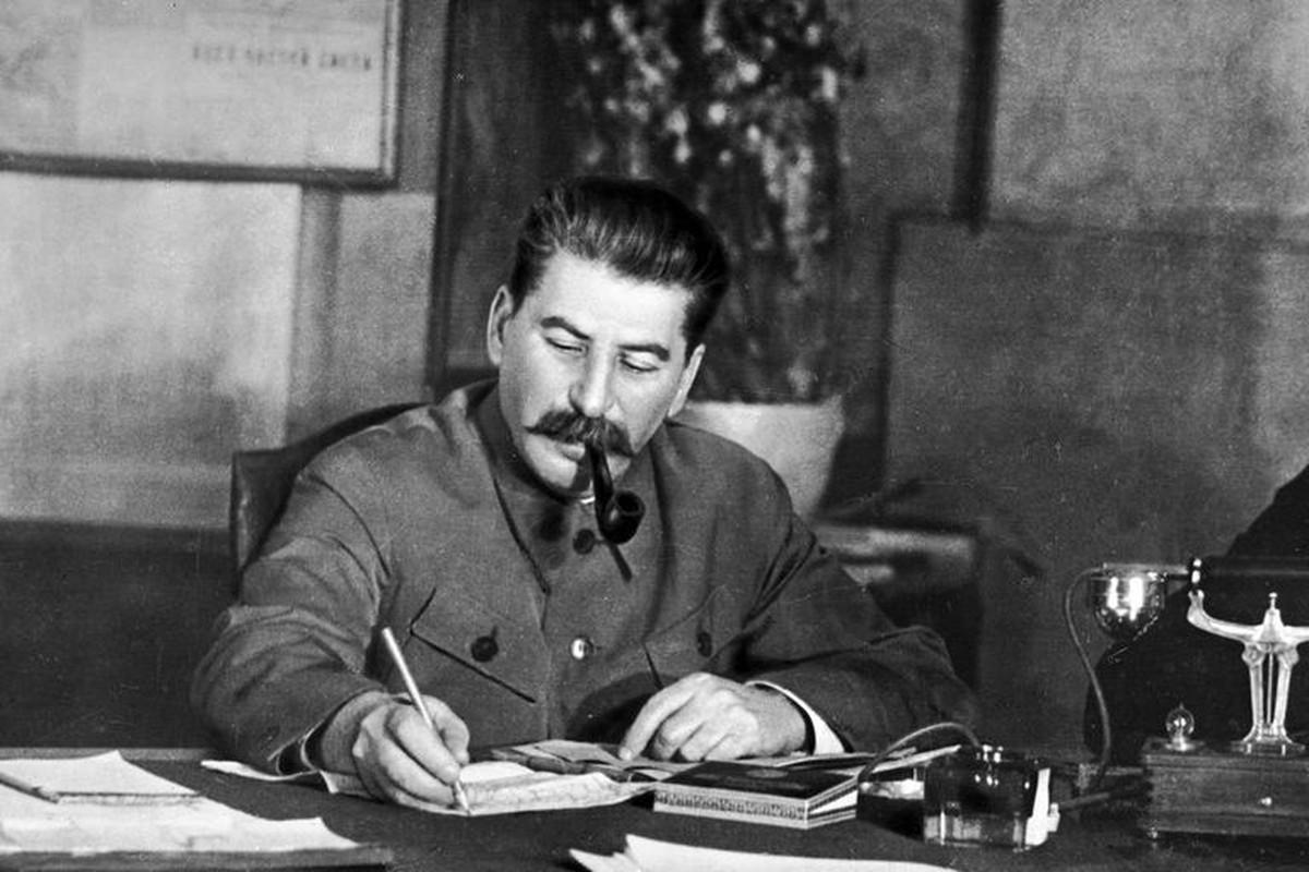 Bi mat it biet 2 cuoc hon nhan cua nha lanh dao Stalin-Hinh-5