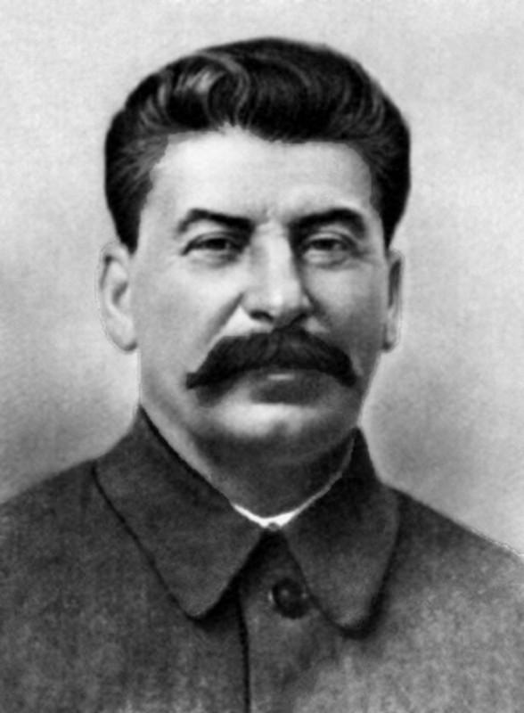 Bi mat it biet 2 cuoc hon nhan cua nha lanh dao Stalin-Hinh-7