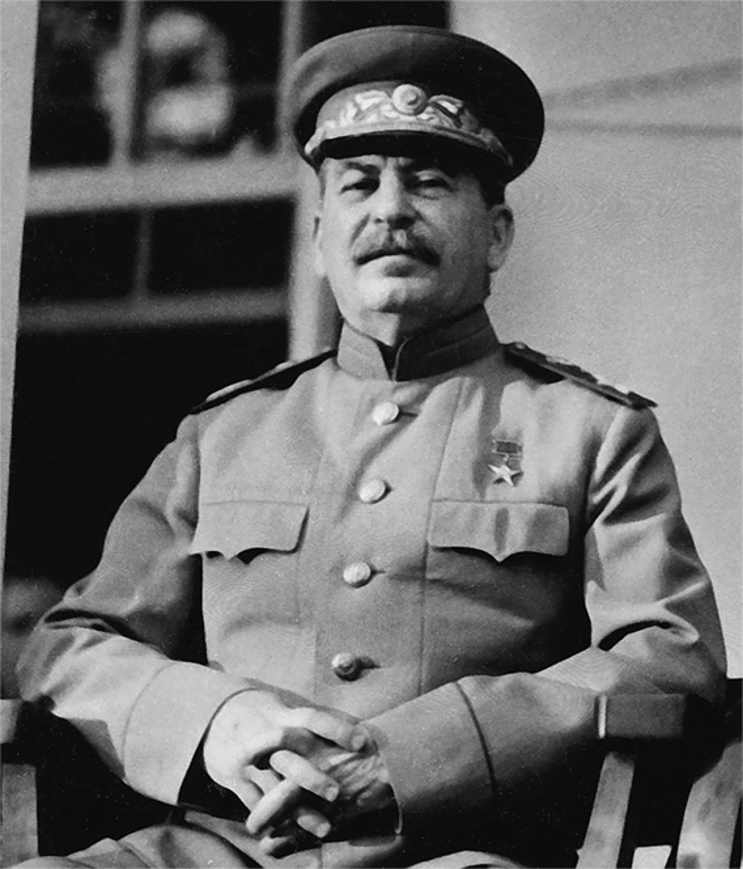 Bi mat it biet 2 cuoc hon nhan cua nha lanh dao Stalin-Hinh-8