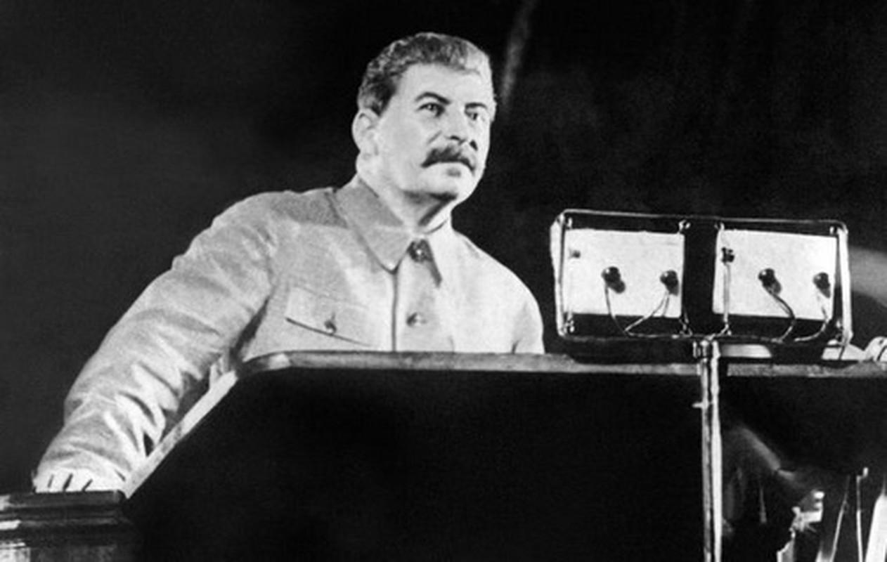 Bi mat it biet 2 cuoc hon nhan cua nha lanh dao Stalin-Hinh-9