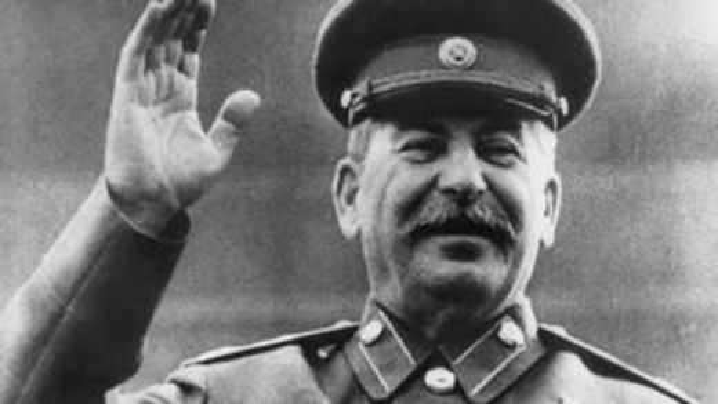 Bi mat it biet 2 cuoc hon nhan cua nha lanh dao Stalin