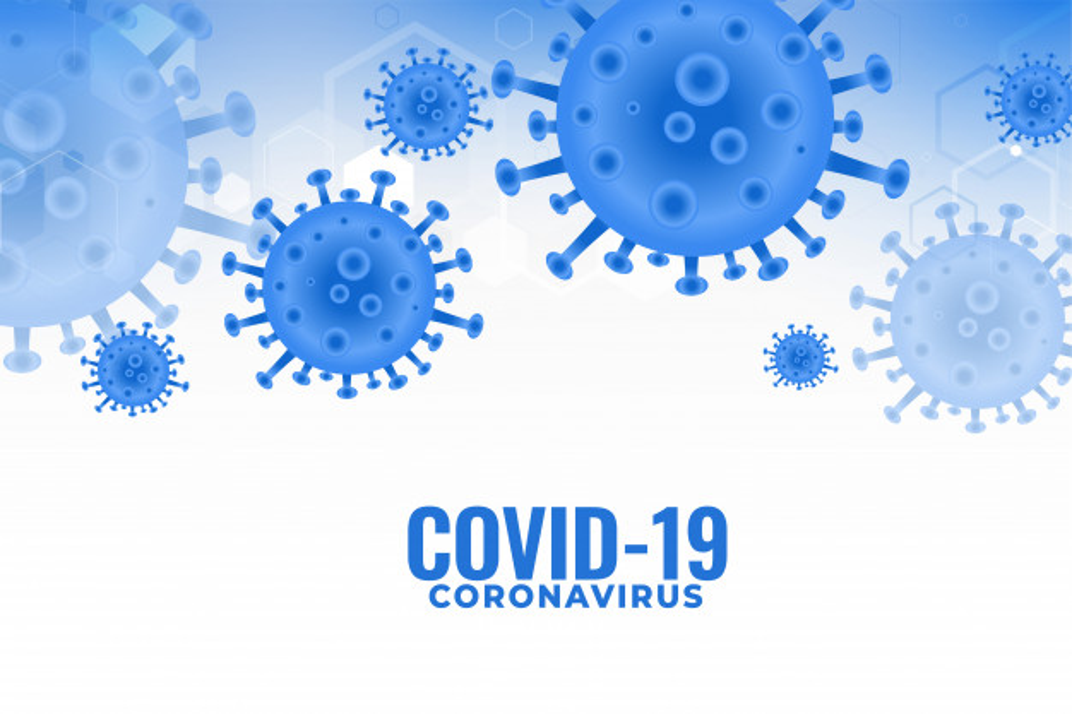 Virus SARS-CoV-2 thay doi hinh dang ra sao de