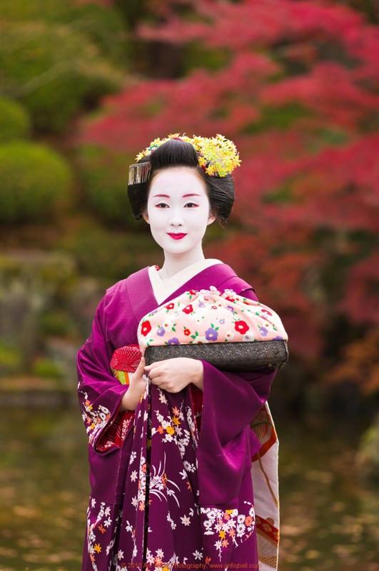 Bi mat giau kin ve qua trinh kho luyen cua Geisha Nhat Ban-Hinh-3