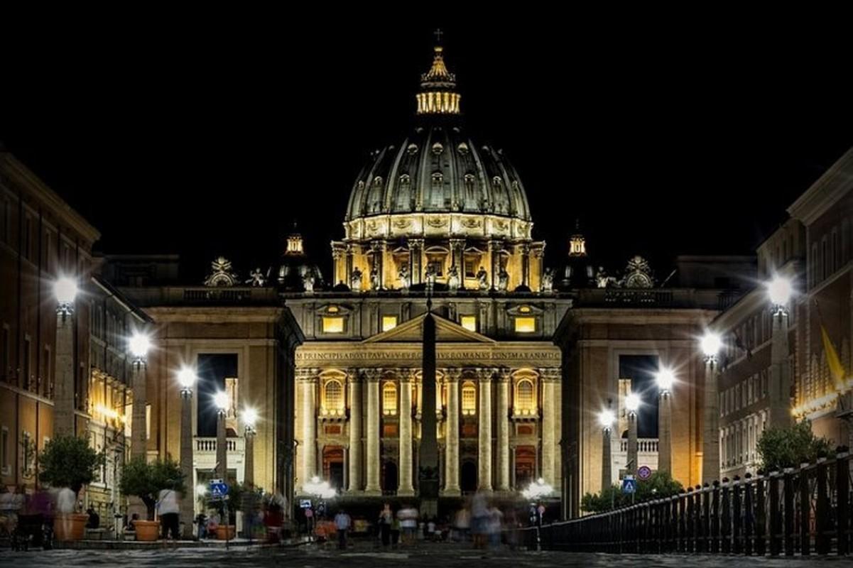 Giai ma bi an bat ngo ve Vatican - quoc gia nho nhat the gioi-Hinh-10