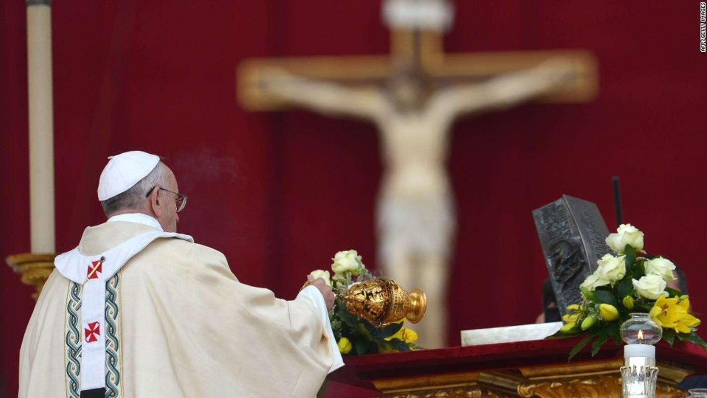 Giai ma bi an bat ngo ve Vatican - quoc gia nho nhat the gioi-Hinh-4