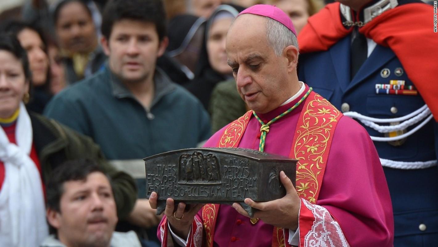 Giai ma bi an bat ngo ve Vatican - quoc gia nho nhat the gioi-Hinh-6