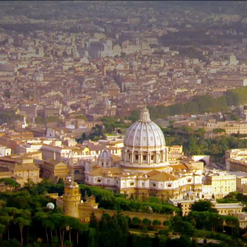 Giai ma bi an bat ngo ve Vatican - quoc gia nho nhat the gioi-Hinh-7