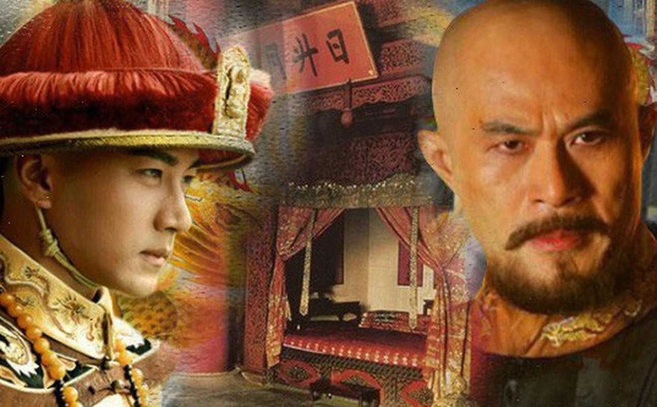 Mo mo Ngo Tam Que, lo bi mat gay choang kho ngo-Hinh-4