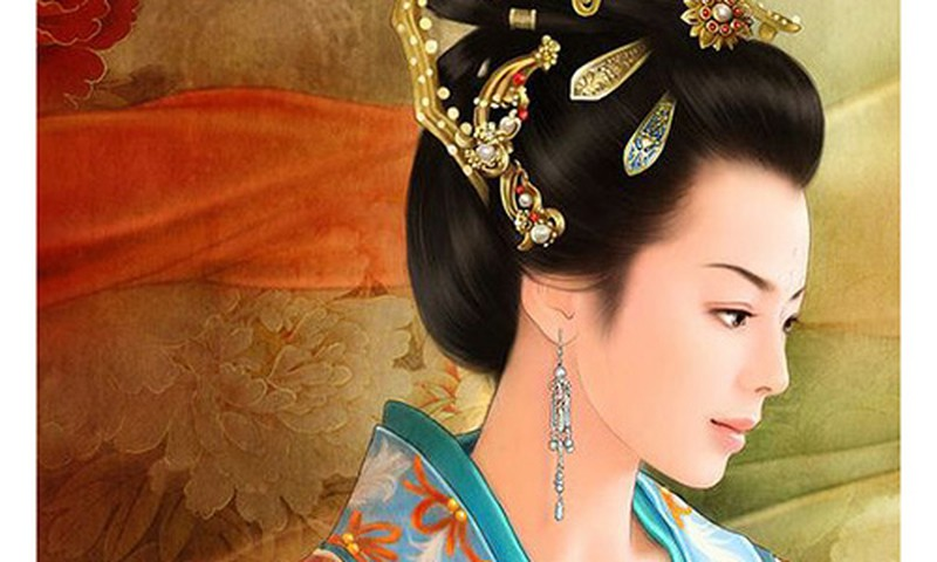 Sung so phi tan TQ lay chong sinh con sau khi bi... tuan tang-Hinh-4