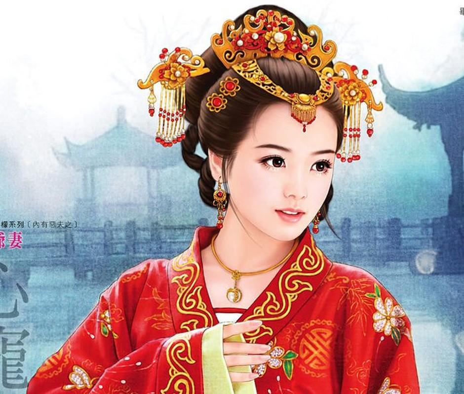 Sung so phi tan TQ lay chong sinh con sau khi bi... tuan tang-Hinh-8