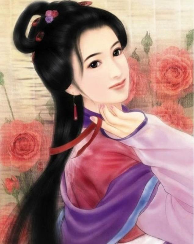 Sung so phi tan TQ lay chong sinh con sau khi bi... tuan tang-Hinh-9