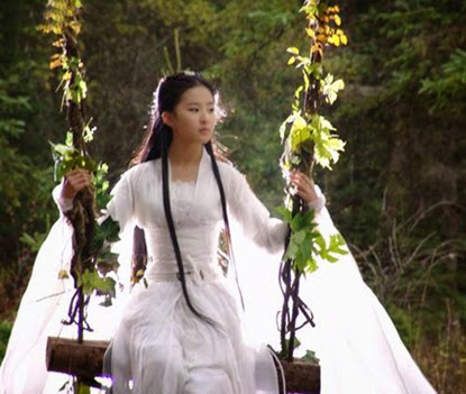 Phat hien gay soc Tieu Long Nu trong truyen Kim Dung: Co that ngoai doi!-Hinh-3