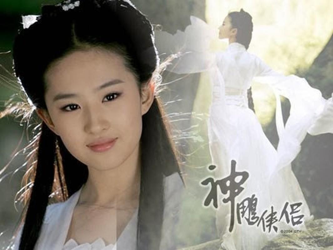 Phat hien gay soc Tieu Long Nu trong truyen Kim Dung: Co that ngoai doi!