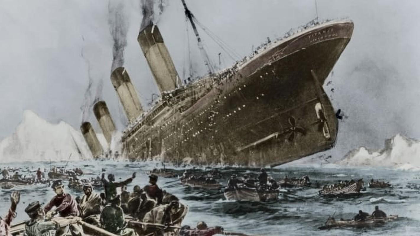 He lo cuc soc ve chi phi dong tau Titanic huyen thoai-Hinh-9