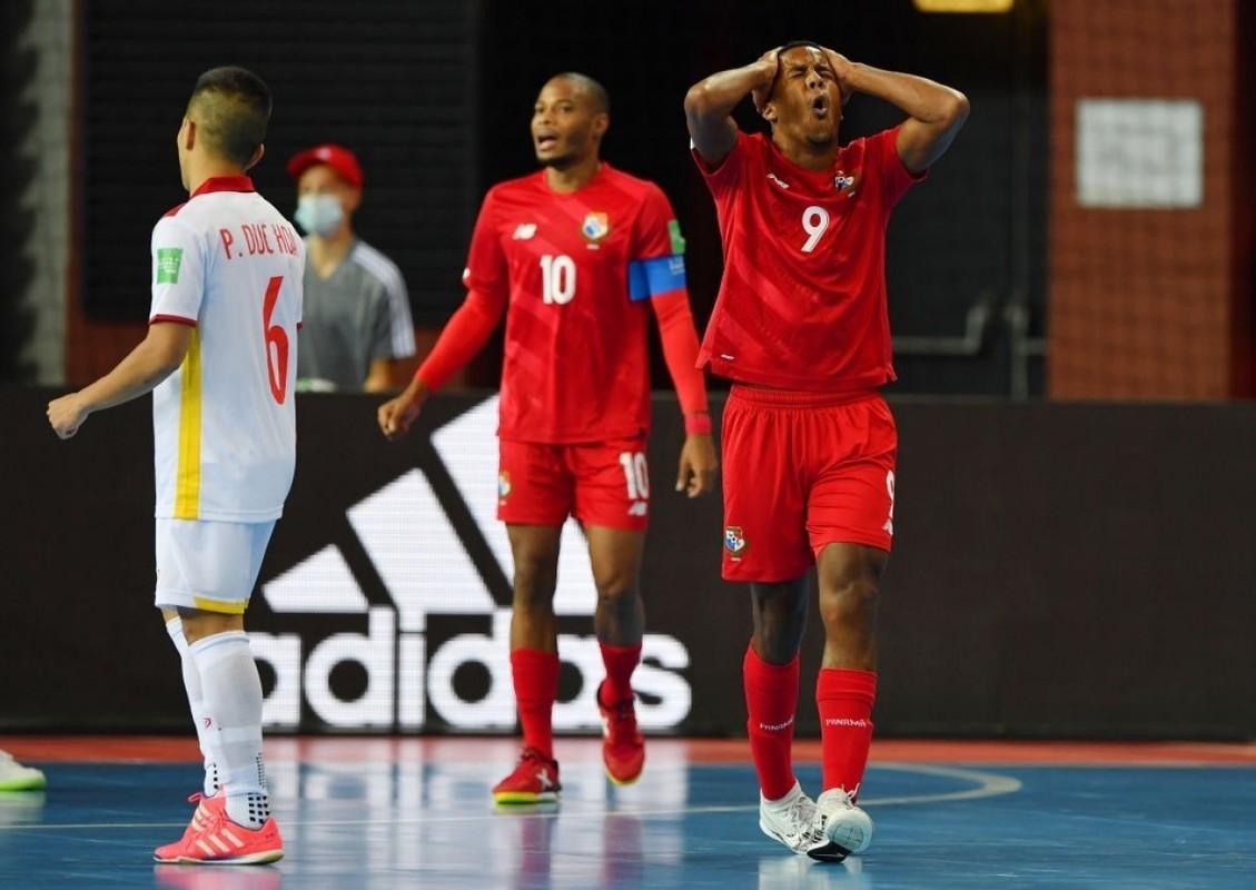 Toan canh DT Futsal Viet Nam 3-2 DT Futsal Panama: Nghet tho den phut chot-Hinh-10