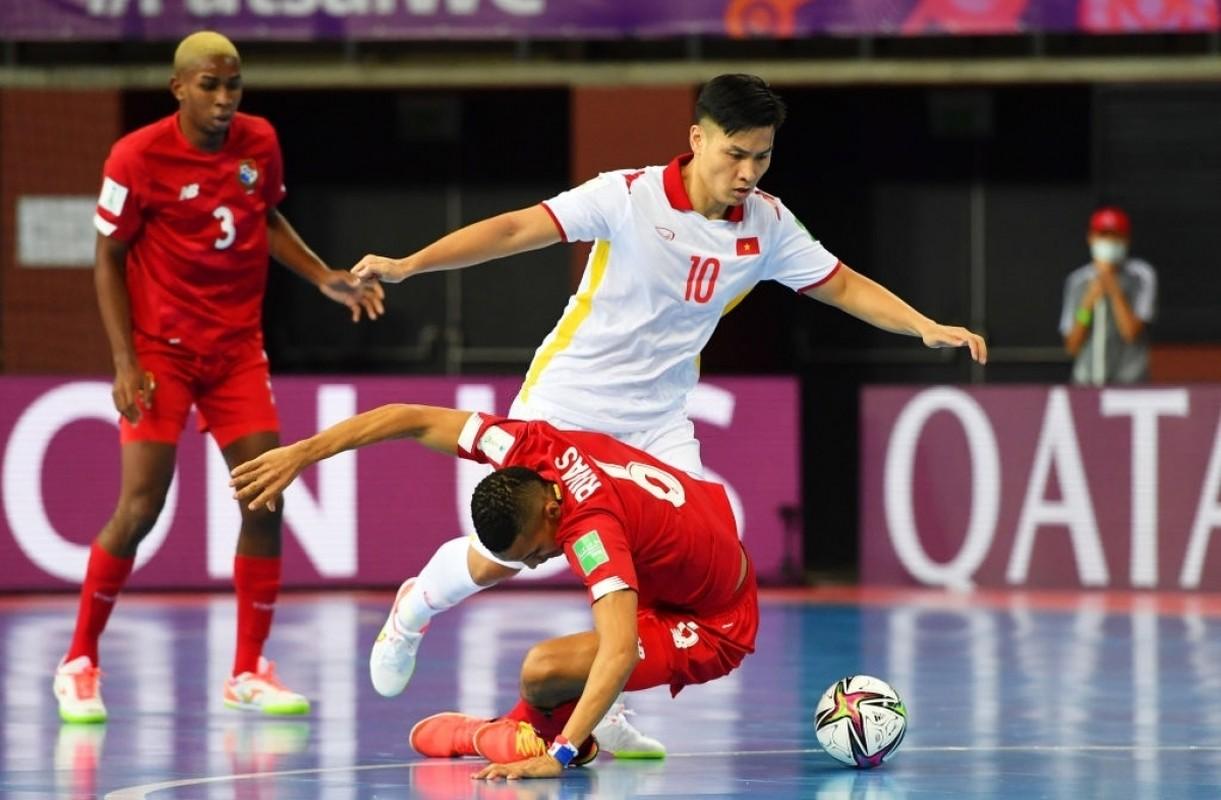 Toan canh DT Futsal Viet Nam 3-2 DT Futsal Panama: Nghet tho den phut chot-Hinh-14
