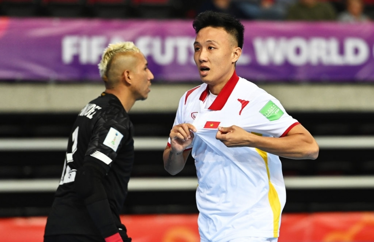 Toan canh DT Futsal Viet Nam 3-2 DT Futsal Panama: Nghet tho den phut chot-Hinh-2