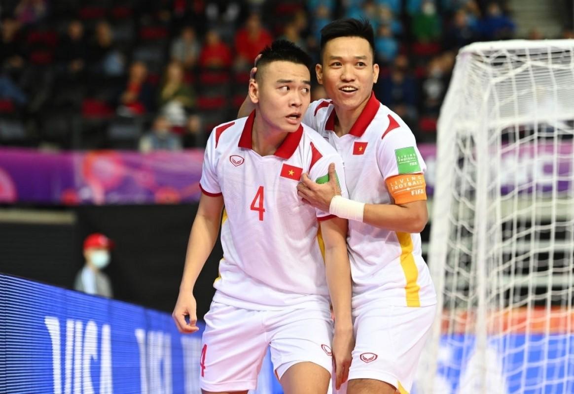 Toan canh DT Futsal Viet Nam 3-2 DT Futsal Panama: Nghet tho den phut chot-Hinh-3